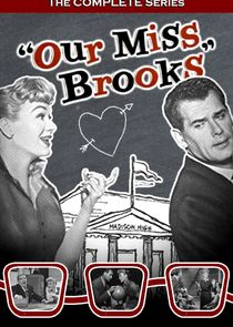 Our Miss Brooks-42870