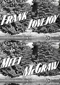Meet McGraw