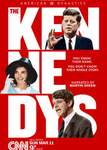 American Dynasties: The Kennedys-26766