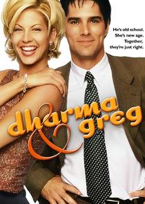 Дарма и Грег-555