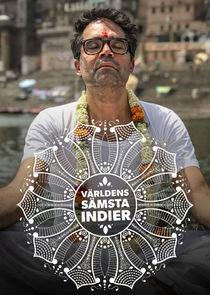 Världens sämsta indier