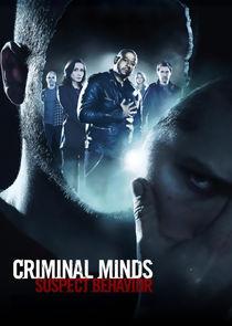 Мыслить как преступник: Поведение подозреваемого-993