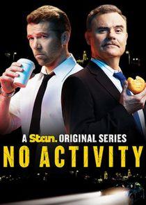 No Activity-8979