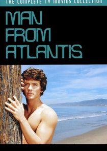 Человек из Атлантиды