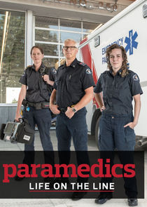 Paramedics : Life on the line