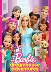 Barbie: Dreamhouse Adventures-43174
