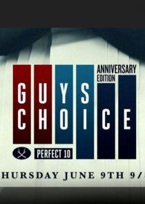Spike Guys Choice Awards