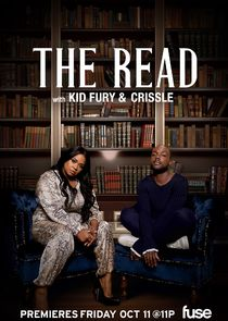 The Read with Kid Fury and Crissle-43195