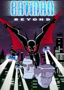Бэтмен будущего