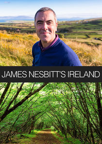 James Nesbitts Ireland