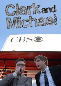 Кларк и Майкл