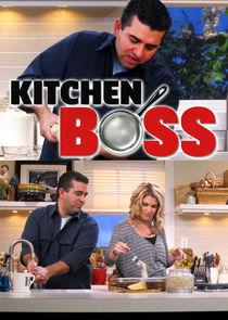 Kitchen Boss