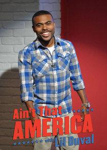 Aint That America