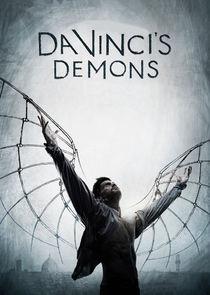 Демоны Да Винчи