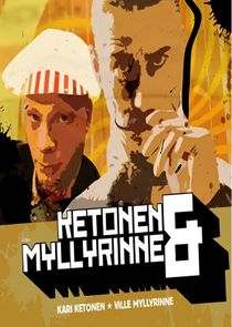 Ketonen & Myllyrinne