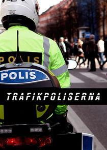 Trafikpoliserna