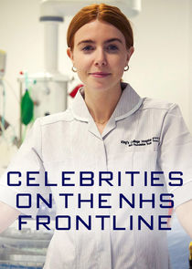 Celebrities on the NHS Frontline-34701