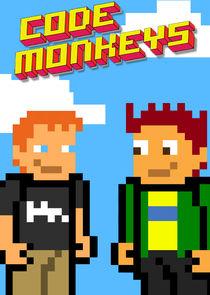 Код - обезьяна