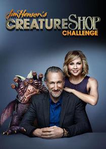 Jim Hensons Creature Shop Challenge