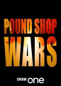 Pound Shop Wars