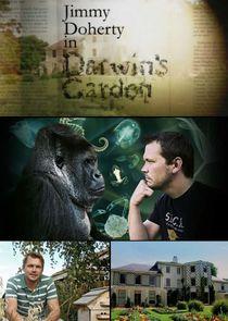 Jimmy Doherty in Darwin's Garden