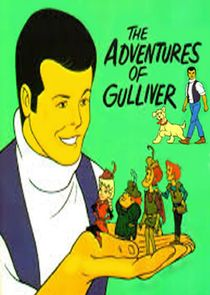 The Adventures of Gulliver-34163