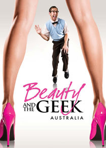 Beauty and the Geek-4911