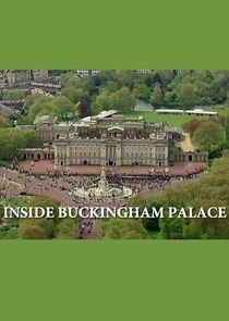 Inside Buckingham Palace-12380