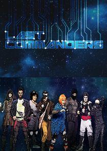 Last Commanders