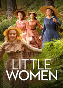 Маленькие женщины