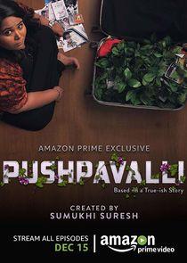 Pushpavalli