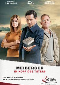 Meiberger - Im Kopf des Täters