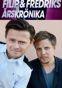 Filip & Fredriks årskrönika