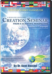 Creation Seminar