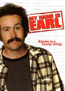 Меня зовут Эрл