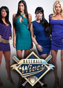 Baseball Wives