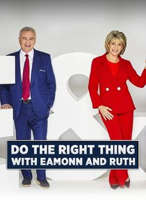 Do the Right Thing with Eamonn & Ruth-32384