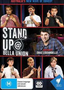 Stand Up @ Bella Union