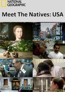 Meet the Natives: USA