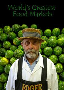 Worlds Greatest Food Markets