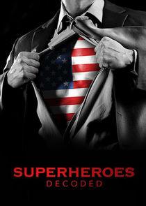 Superheroes Decoded-24522