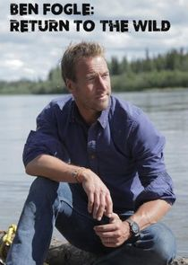 Ben Fogle: Return to the Wild-32105
