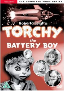 Torchy the Battery Boy