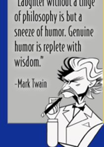 Mark Twain Prize for American Humor