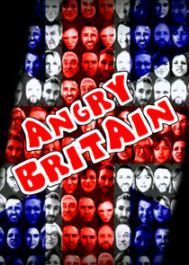 Angry Britain