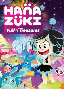 Hanazuki: Full of Treasures