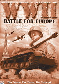WW2 - Battles for Europe
