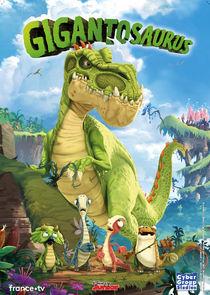 Gigantosaurus-39061