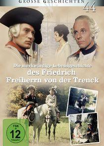 The Adventures of Baron von der Trenck