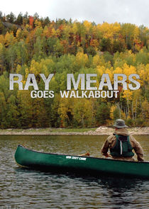 Ray Mears Goes Walkabout-5375